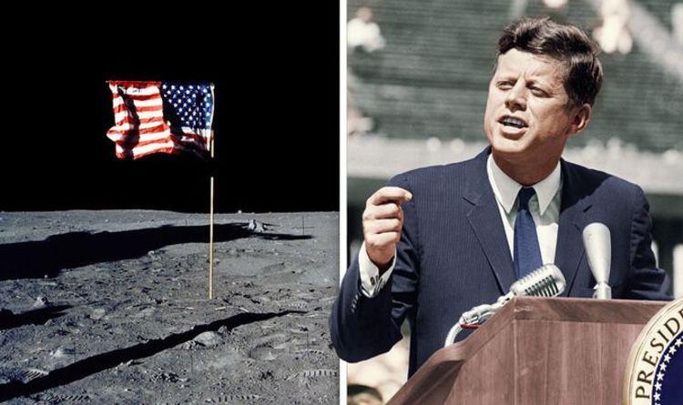 Imagine if finance had written JFK's speech?