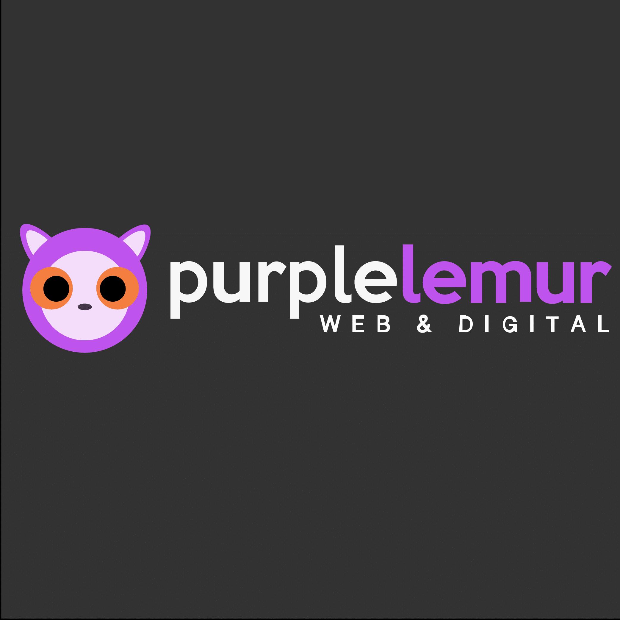 Purplelemur